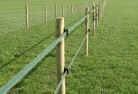Arthurville Electric fencing 4