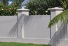 Arthurville Modular wall fencing 1