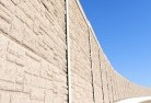 Arthurville Modular wall fencing 2