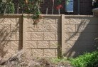 Arthurville Modular wall fencing 3