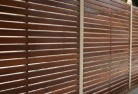 Arthurville Wood fencing 10