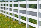 Arthurville Wood fencing 12