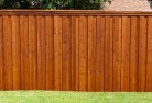 Arthurville Wood fencing 13