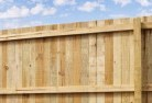 Arthurville Wood fencing 9